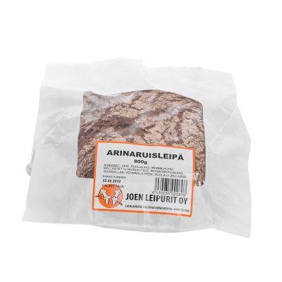 Arina ruisleipä 800g